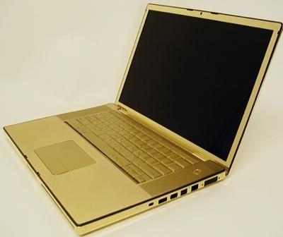 MacBook-pro-24-carat-Gold-1
