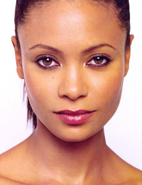 Thandie newton 100