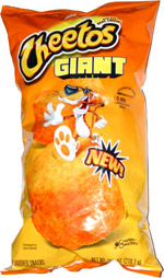 Cheetos-Giant