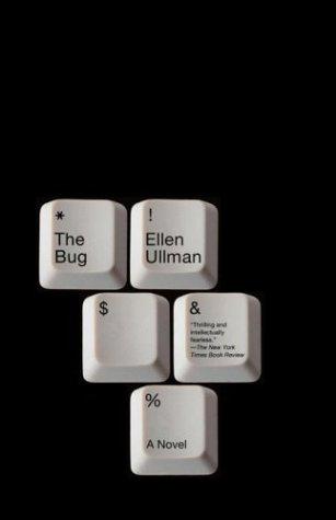 The Bug - novel