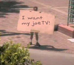 JoeTV1aaava