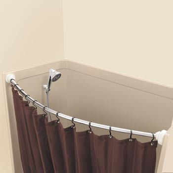trending spacious blogs a rods in simple curved bowed of switch now decor rod bliss shower bathroom curtain