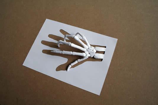 White-Hand