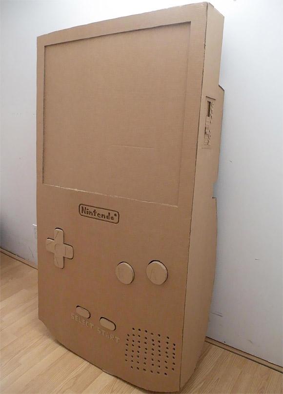 Cardboard-Gameboy-by-nbspborn2draw