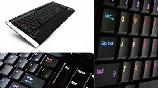 Luxeed-u5-led-keyboard-3