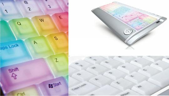 Luxeed-u5-led-keyboard-2