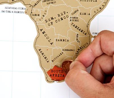 South Africa big