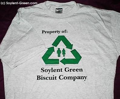 Soylentgreen