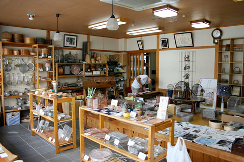 bookofjoe: Kana-ami: Traditional Japanese handmade metal ...