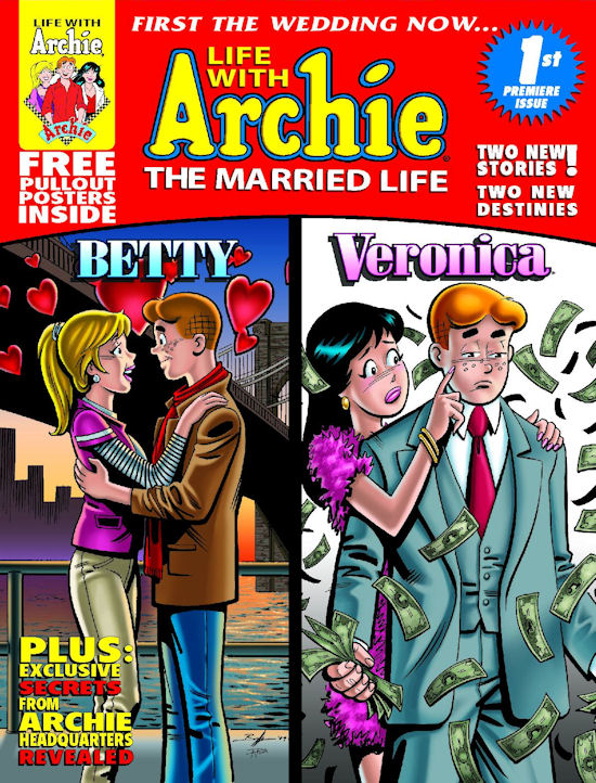 Life-with-archie-married-life