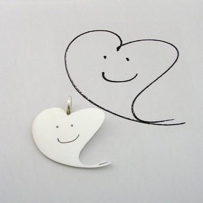Heart+pendant
