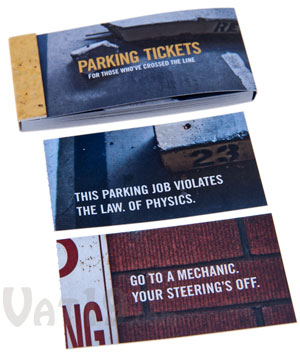 Parking-tickets-booklet