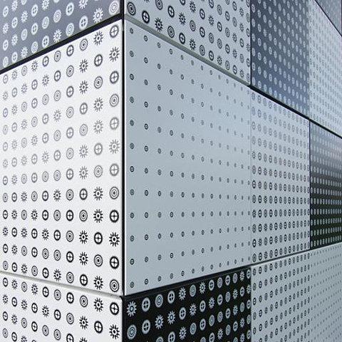 Штабквартира компании  Prisma Engineering