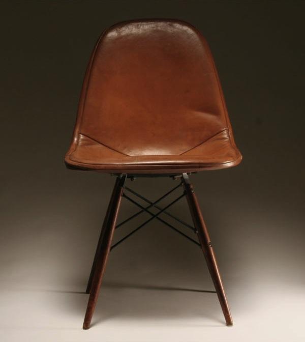 bookofjoe fantastic eames chair