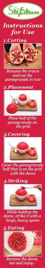 Shoham-pomegranate-arils-removal-tool-instr