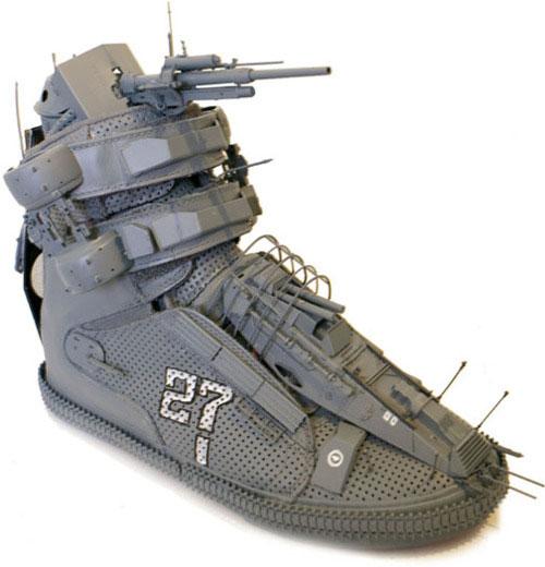 Battleship-Basketball-Shoe