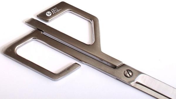 Bookofjoe Craft Design Technology Scissors
