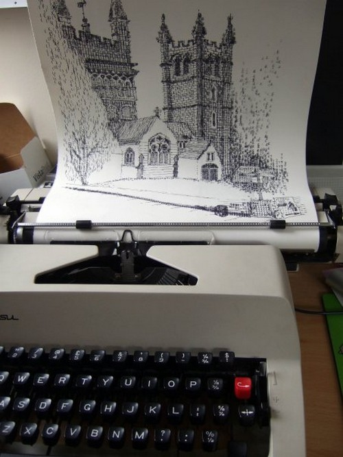 Typewriterart6