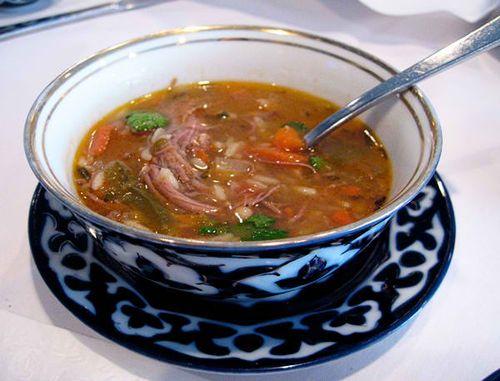 Uzbek-mastava-soup-recipe