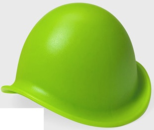 88978_A2_Turtle_Paperclip_Holder_Green