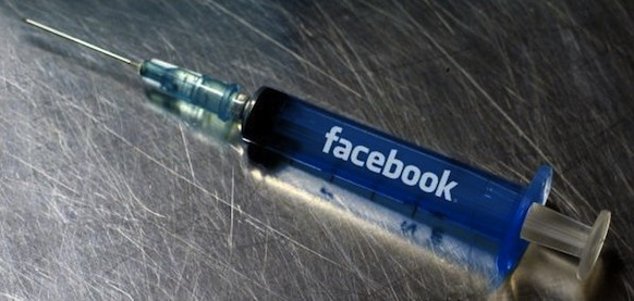 Facebook-sucht