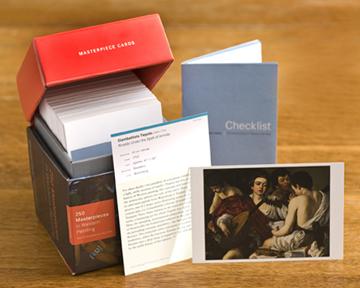 Box cards checklist 6