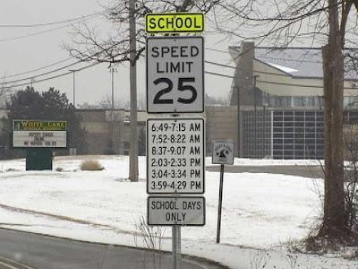 Speed+limit