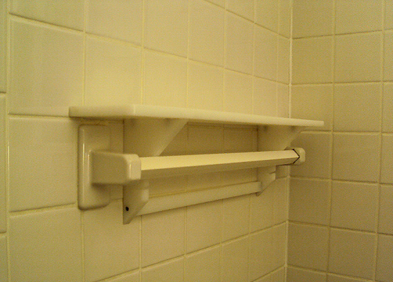 slide2 overview the patented shower shelf transforms a towel bar shelf n62 towel