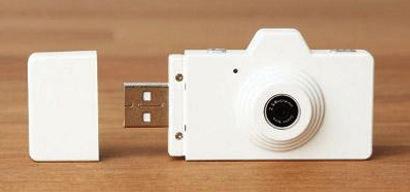 Clap-Mini-USB-Camera