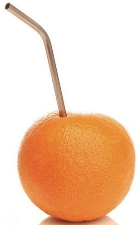 Titanium-Straw-In-Orange-540x540