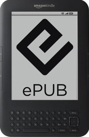 Kindle-3-epub