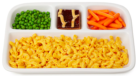 25 gifts under $25, No. 6: TV dinner tray