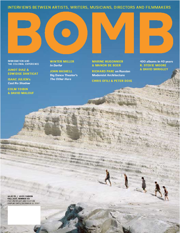 Bombcover