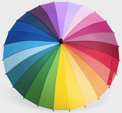 83192_B2_Color_Wheel_Stick_Umbrella