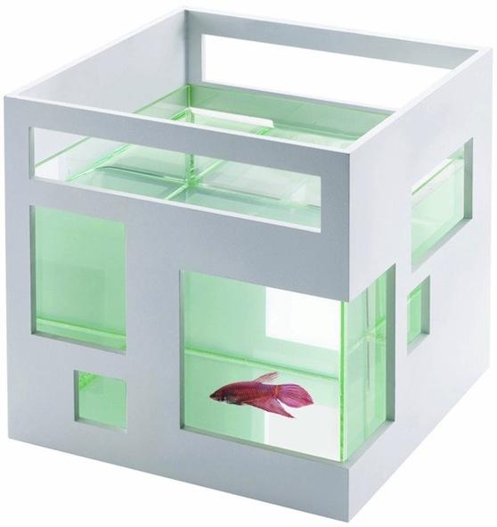 Bookofjoe fish hotel aquarium for Umbra fish hotel