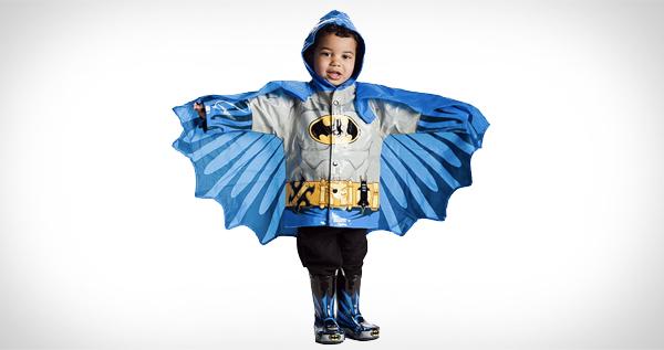 Kids-Batman-Raincoat