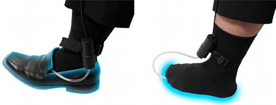 Thanko-usb-fan-cooler-shoe-foot-1