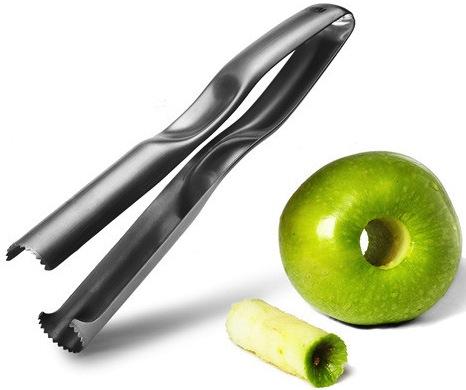 Steel-apple-decorer
