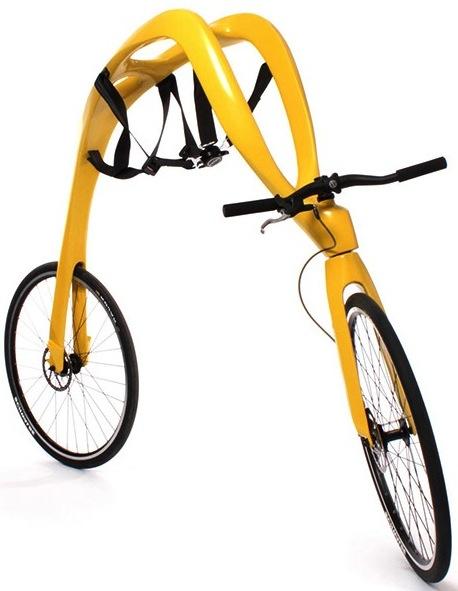 The-Fliz-Bike-concept-FootPowered-Bike-2