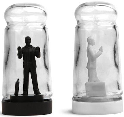 Drowning-in-debt-salt-pepper-shakers-1