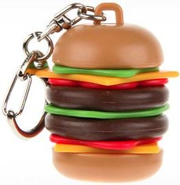 Burping-Hamburger-Keyring