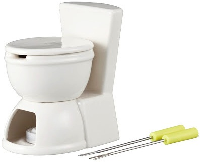 Toiletfondueset