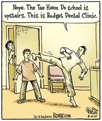 Budgetdentalclinic