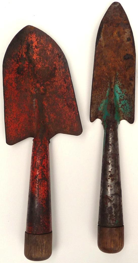 bookofjoe helpful hints from joeeze how to get rust off garden tools. Black Bedroom Furniture Sets. Home Design Ideas