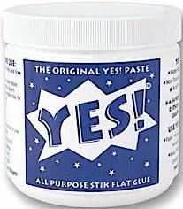 Yes-glue