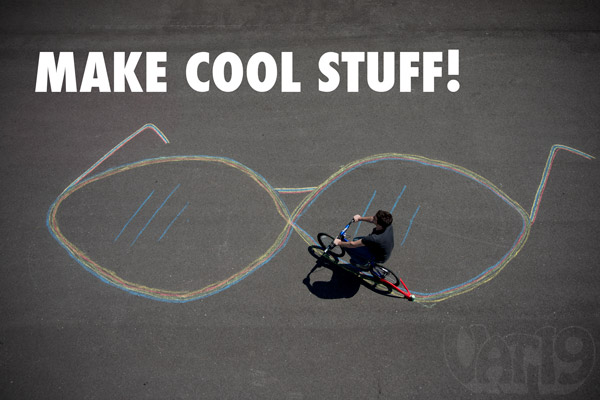 Chalktrail-fun
