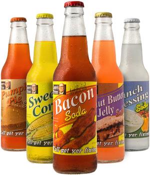 Food-sodas