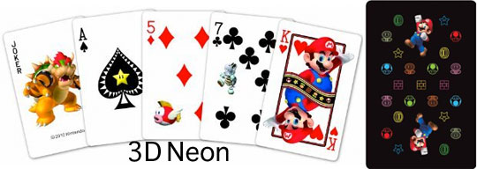 Super-mario-playing-cards-3d-neon