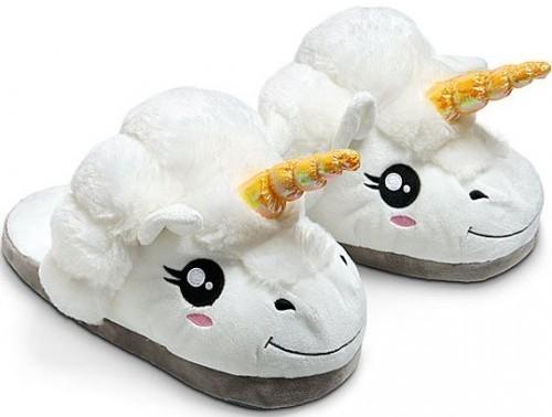 Zapatillas-unicornio