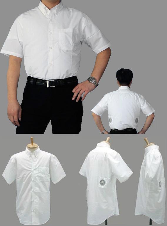 Kuchofuku-air-conditioned-cooling-shirt-xl